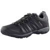 Columbia Peakfreak Woodburn II Shoes Men Waterproof grey/black